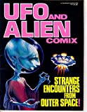 UFO and Alien Comix #1