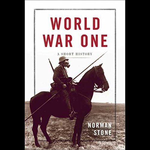 World War One cover art