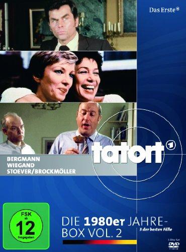 Die 1980er Jahre, Vol. 2 (3 DVDs)