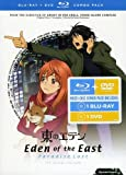 Eden of the East: Paradise Lost (東のエデン 劇場版2) 北米版 [Blu-ray] image