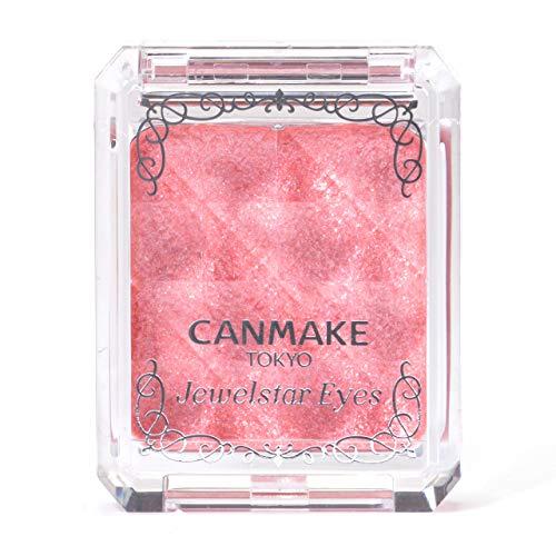 IDA Laboratories CANMAKE | Poeder Eye Shadow | Jewel Star Eyes 12 Pink Fantasista (japan import)