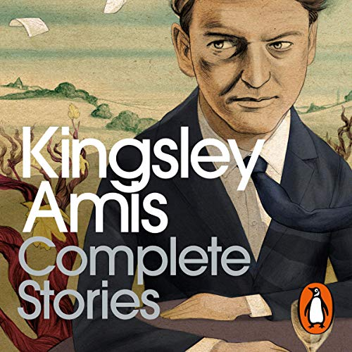 Complete Stories cover art