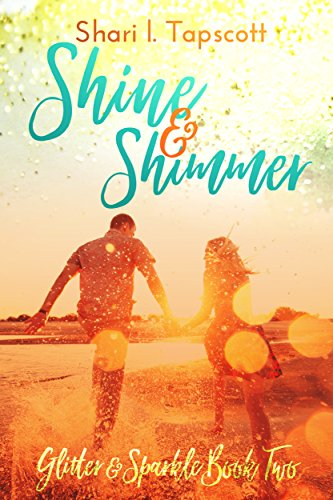 Shine And Shimmer by Tapscott, Shari L. ebook deal