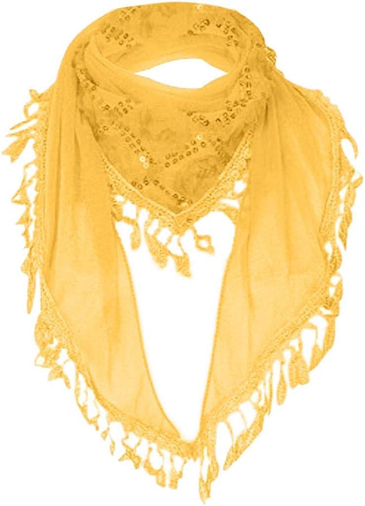 Mlide Soft Scarfs For Womens Elegant Tassel Summer Bikini Beach Towel Lightweight Print Fashion Scarves Sunscreen Shawls
