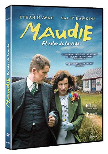 Maudie, el color de la vida [DVD]