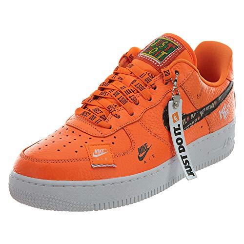 Nike Air Force 1 '07 PRM JDI, Zapatillas de Deporte para Hombre,...