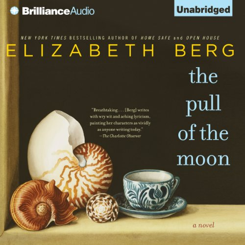 The Pull of the Moon audiobook cover art