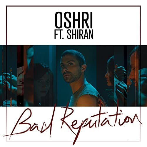 Oshri feat. Shiran Sendel