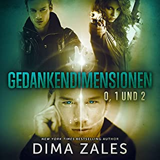 Gedankendimensionen 0, 1 und 2 [Thought-Proving Dimensions, 0, 1, and 2] cover art