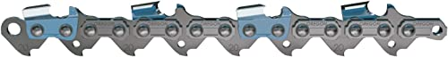 OREGON 20LPX072G 72 Drive Link Super 20 Chain, 0.325-Inch,Grey