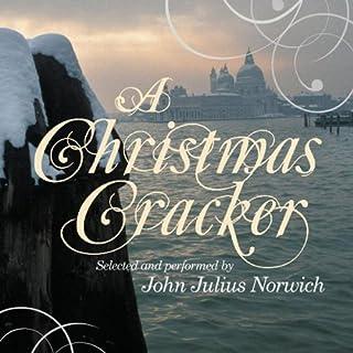 A Christmas Cracker audiobook cover art