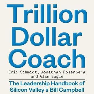 Trillion Dollar Coach cover art