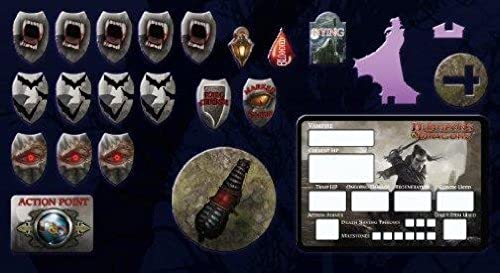 Vampire Token Set by Gale Force 9