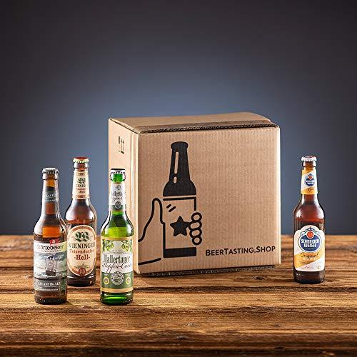 Kalea | ausgewählte Bierspezialitäten im Probierpaket | Biere von Privatbrauereien | Geburtstags-Geschenk für Männer (12 x 0,33 l) - 3