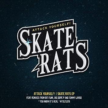 Skate Rats - EP