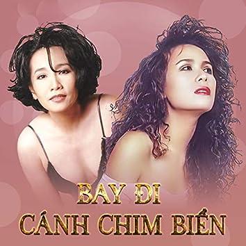Bay Đi Cánh Chim Biển (Asia 011)