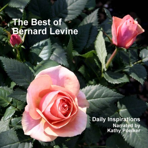 The Best of Bernard Levine, Volume 1 audiobook cover art