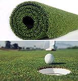 · Petgrow · Pro Putting Green Golf Artificial Grass Turf 3FTX10FT - Indoor Outdoor Golf Training...