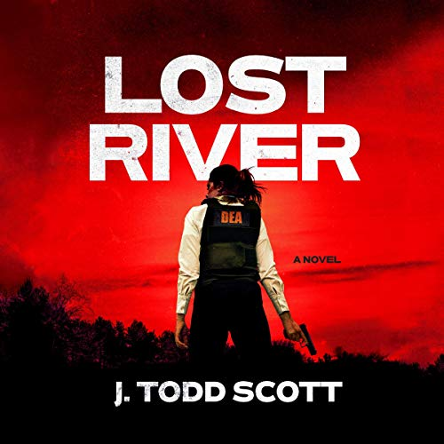 Lost River cover art