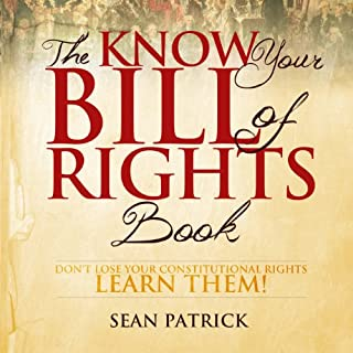 The Know Your Bill of Rights Book cover art