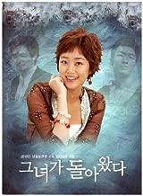Ice Girl / She Came Back / Love Lost in Time Korean Tv Series English Sub (Korean Version 6 Dvd Boxset Ntsc ALL Region Code)