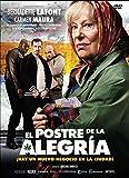 El Postre De La Alegría [DVD]