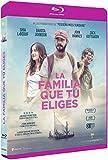 La familia que tú eliges [Blu-ray]