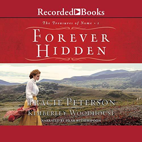 Forever Hidden cover art