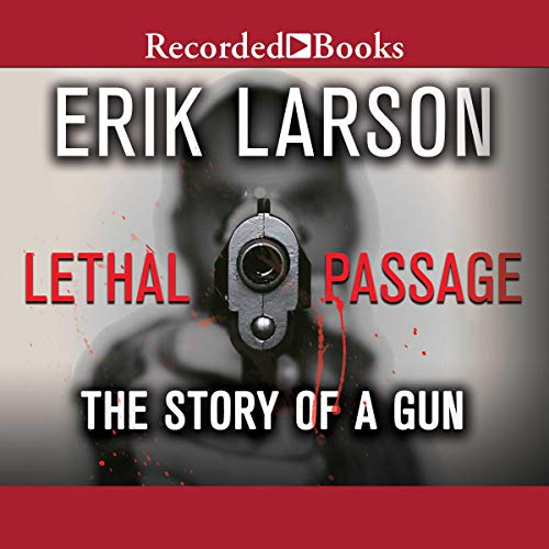 Lethal Passage cover art
