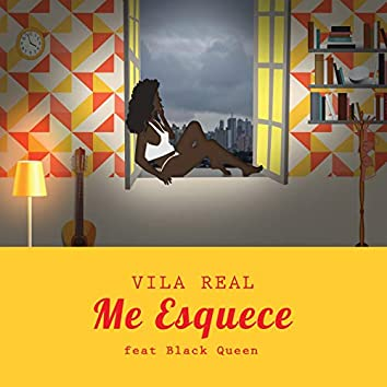 Me Esquece (feat. Black Queen, Jurassic)