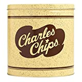 Right amount of seasoning and pure potato flavor in every gorgeous, golden chip. 1 Pound