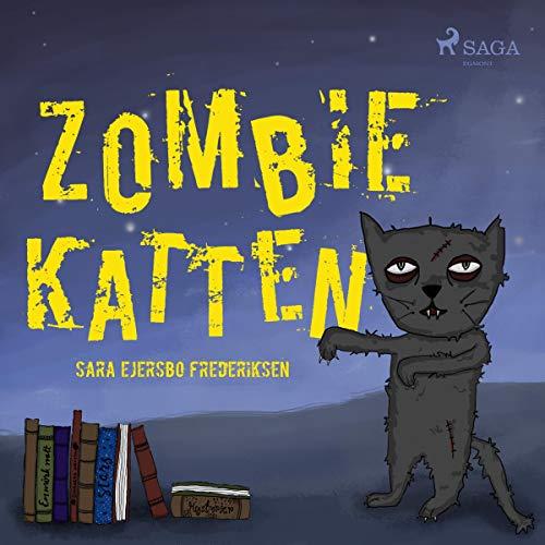 Zombiekatten cover art