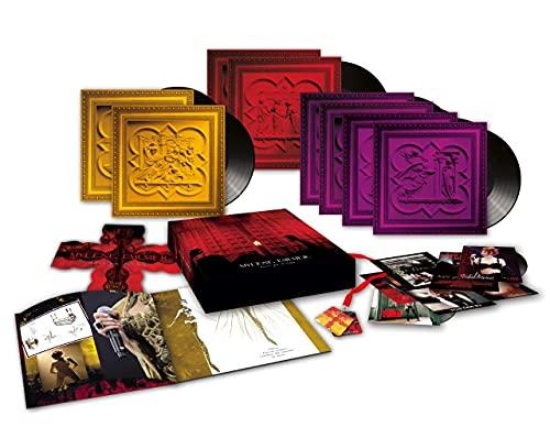 Intitulé : Avant Que l'Ombre (Edition intégrale Collector limitée) | Coffret 15 vinyles