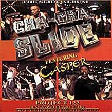 Casper Cha-Cha Slide (Live Platinum Band)