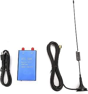 RTL2832U + R820T2 Tuner Receiver UHF VHF HF RTL.SDR USB Tuner AM FM Radio Receiver