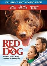 red dog true blue blu ray