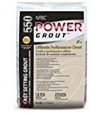 Power Grout Warm Taupe (25 lbs)
