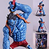 orlumy Action Figure PVC Collection Model 13Cm One Piece Figure Nightmare Luffy PVC Action Figure One Piece Luffy Collectible Model Toy Figurine One Piece Cute Decoration,Collectible Model Anime F