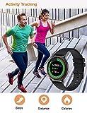 Zoom IMG-1 yamay smartwatch donna uomo orologio