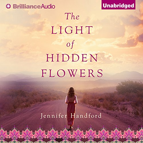 The Light of Hidden Flowers cover art