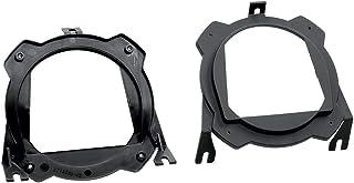 NIQ Lautsprecherringe für Opel Corsa B/Corsa C/Tigra 130mm