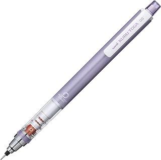Uni Kurutoga Mechanical Pencil Standard, 0.5mm, Violet (M54501P.12)