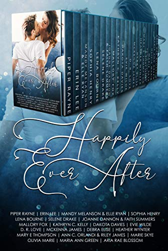 Happily Ever After: A Contemporary Romance Boxed Set by Piper Rayne & Others ebook deal