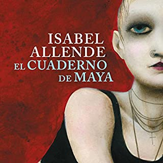 El cuaderno de Maya [Maya's Notebook] cover art