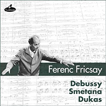 Debussy Smetana Dukas