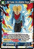 SS2 Trunks, for a Brighter Future - BT10-043 - UC - Foil