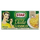 Star il Mio Dado 526486 Classico 30 Dadi - 300 Gr...