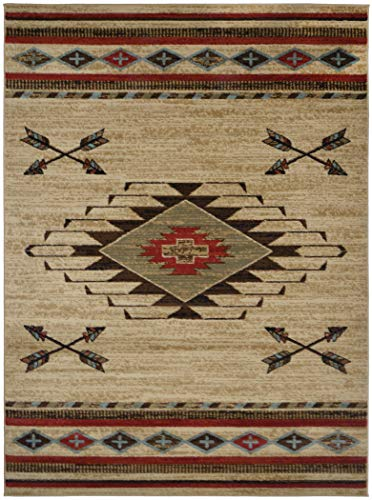 Mayberry Rugs area rug, 5'3