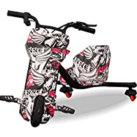 BEEPER Drift-Trike Electric Child 200W 24V 4,4Ah RDT200-CAMO2, Color
