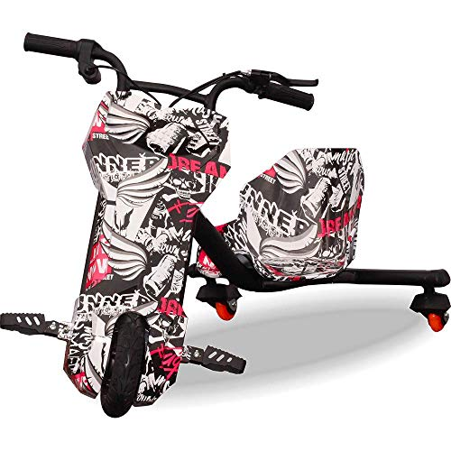 BEEPER Drift-Trike Electric Child 200W 24V 4,4Ah RDT200-CAMO2, Color